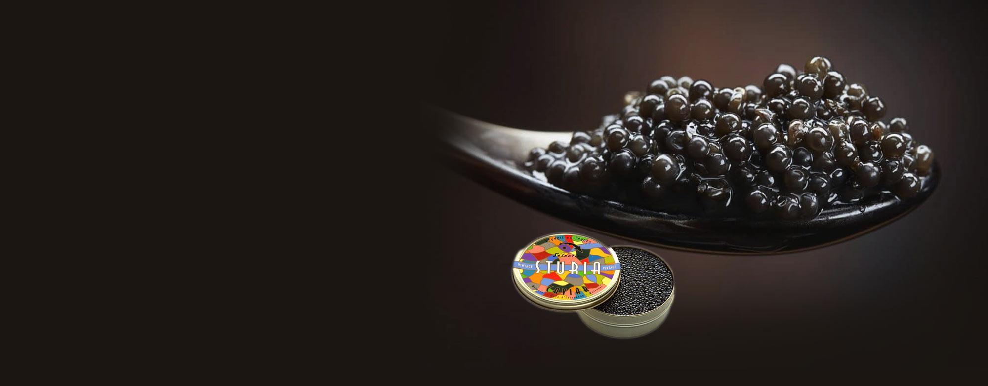 caviar lemag