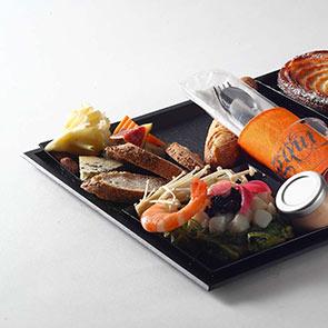 Une histoire de gout Mérignac : Plateaux repas & Coffrets